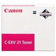 CANON C-EXV 21 Toner Cartridge, Magenta (CF0454B002AA)