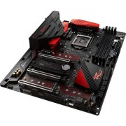 ASRock Fatal1ty Z270 Professional Gaming i7 Alaplap (90-MXB430-A0UAYZ)