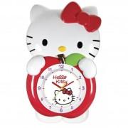 Hello kitty orologio da parete 3d 25281 809