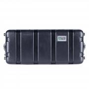 MUSIC STORE weRack 4HE PVC Case, 210mm depth
