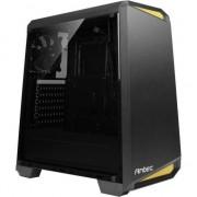 Carcasa desktop antec Buget Gamer NX100, galben (0-761345-80013-6)