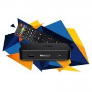 Mag 322 IPTV Linux Set-Top box