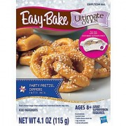 Easy-Bake Ultimate Oven Party Pretzels Refill Pack