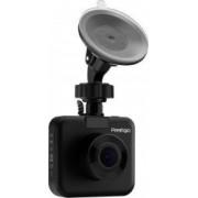 Camera Video Auto Prestigio RoadRunner 155 Full HD 2 inch 140° G-sensor Negru