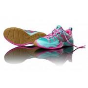 Pantofi Salming cobră femei TShel / roz