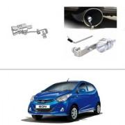 AutoStark Turbo Sound Whistle Exhaust Pipe Blowoff Valve Simulator For Hyundai Eon