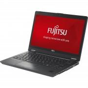 """Fujitsu LifeBook P727 12.5"""" TOUCHSCREEN Intel i7-7600U 8GB 512GB SSD Win10"""