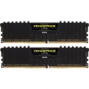 Memorie Corsair Vengeance® LPX 2x8GB DDR4 3600MHz C18 Memory Kit - Black