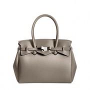 Save My Bag Ultraleicht-Tasche, Cappuccino-Metallic
