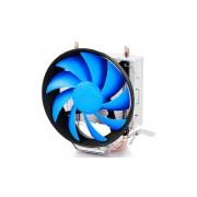Cooler, DEEPCOOL GAMMAXX 200T, 1150/775/AMD (DP-MCH2-GMX200T)