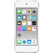 Apple iPod Touch 5th Generation (With Camera) 16GB - Plata, B