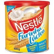Farinha Láctea Nestlé Tradicional 400G