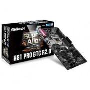 ASRock H81 Pro BTC R2.0