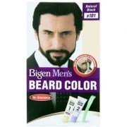 BIGEN 100018 MENS B101 NATURAL BLACK BEARD COLOR