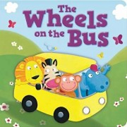 The Wheels on the Bus/Igloo Books