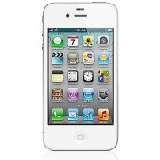 Refurbished Apple iPhone 4S (16GB White)