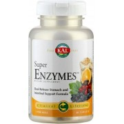 KAL Super Enzymes™ - 60 Tabletten