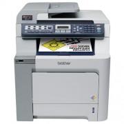 Мрежови цветен принтер, скенер, копир и факс MFC 9450CDN