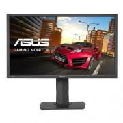 "Monitor TFT, ASUS 28"", MG28UQ, Gaming, 1ms, 100Mln:1, HDMI/DP, Speakers, UHD 4K (90LM027C-B01170)"