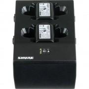 Shure SBC200 Pocket e Recetor
