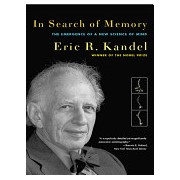 In Search of Memory - The Emergence of a New Science of Mind (Kandel Eric R.)(Paperback) (9780393329377)