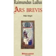 Ars Brevis - Ed. Bilingva - Raimundus Lullus