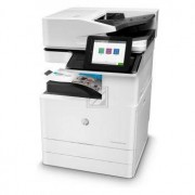 HP Printer clj managed mfp e87660dn (x3a93a) Refurbished all in one