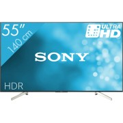 Sony KD-55XF8599 - 4K tv