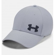 Under Armour Men's UA Headline 3.0 Cap Gray S/M