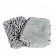 Rezerva microfiba cu doua fete BABADO CLEAN EXPERTS pentru mop cu pulverizare 40x16cm