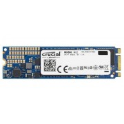 Crucial MX500 250GB M.2 2280DS SSD Solid State Drive