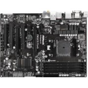 Placa de baza AsRock FM2A78 Pro 4+ Socket FM2+ Bonus Aer comprimat 4World 400