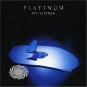 Video Delta Oldfield,Mike - Platinum - CD