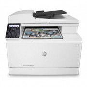 HP Color LaserJet Pro Impresora multifunción LaserJet Pro M181fw a color T6B71A
