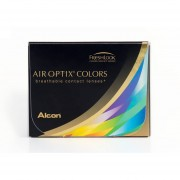 Lentes De Contacto Air Optix Colors -Hazel-