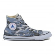 Converse CHUCK TAYLOR ALL STAR HI DENIM BAMBINO