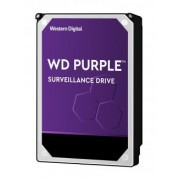 HDD 10TB SATAIII WD Purple 256MB for DVR/Surveillance (3 years warranty)