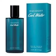 Davidoff Cool Water eau de toilette 75 ml за мъже