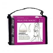 SILICONE TRIANGLE Silicone Pad