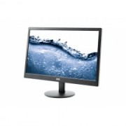"MONITOR AOC 19.5"" LED, 1600X900, 5MS, 200CD/MP E2070SWN"