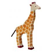 Fa játék állatok - zsiráf