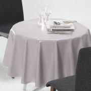 Effen tafellaken in PVC, Scénario