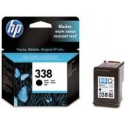Tinta HP C8765EE (no. 338), Black