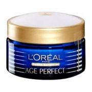 L´Oreal Paris Age Perfect Night Cream 50Ml Per Donna (Cosmetic)