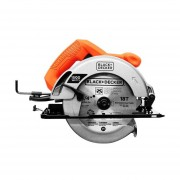 Sierra Circular 7 1/4' Black & Decker CS1024-B3