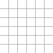 Paradyż Albir bianco mozaika k4x4 29,8x29,8