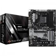 ASRock B450 Pro4 scheda madre Presa AM4 ATX AMD B450