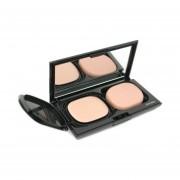 Shiseido Advanced Hydro Liquid Compact Foundation SPF15 (Case + Refill) - I00 Very Light Ivory 12g