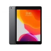 Apple iPad (2019) - 128 GB - Wi-Fi + Cellular - Space Grey
