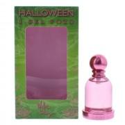 Jesus del pozo halloween water lily 30 ml eau de toilette edt profumo donna